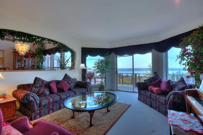 Airbnb Tacoma Spacious View