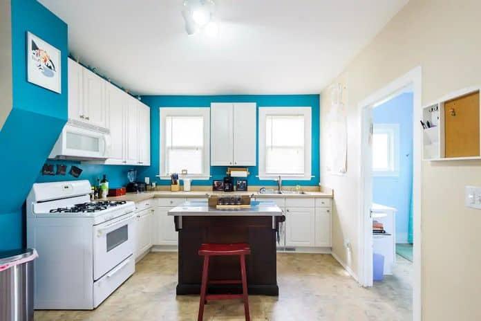 Airbnb Bellingham 3 bedroom home