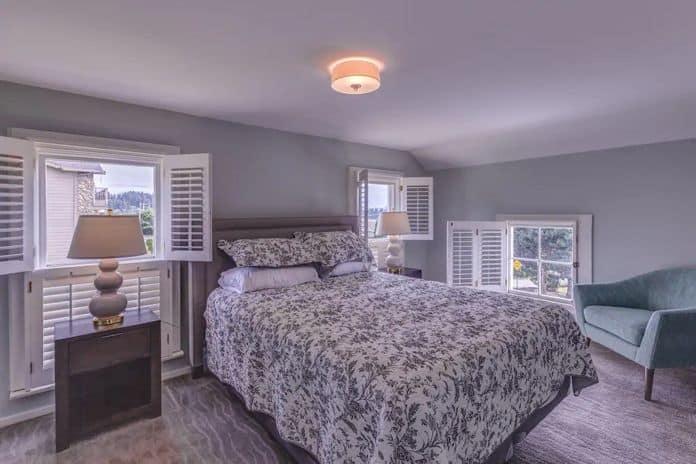 Airbnb Bellingham FAIRHAVEN