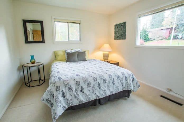 Airbnb Bellingham Lakeway Area House