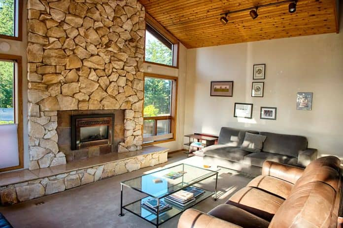 Airbnb Bellingham The Madrone