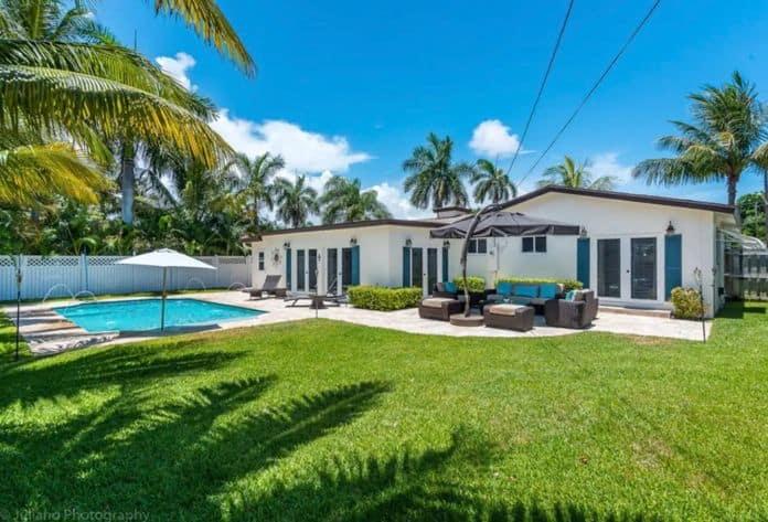 Airbnb Boca Raton Beautiful home
