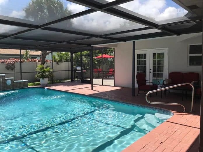 Airbnb Boca Raton Boca Resort House