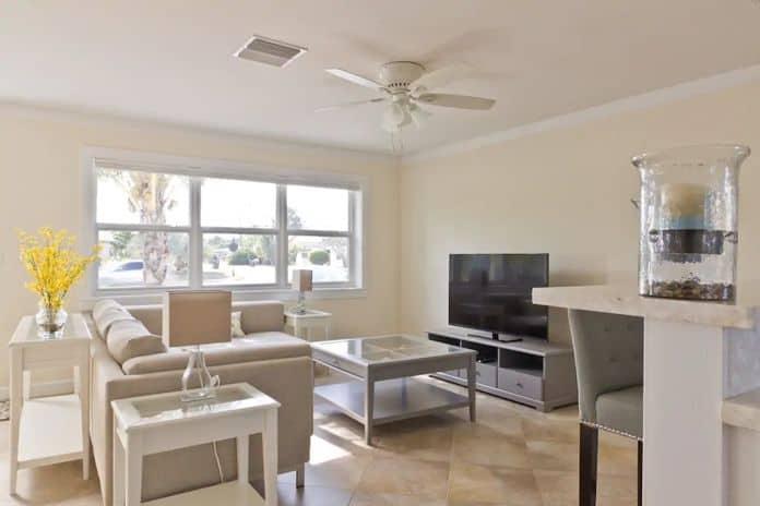 Airbnb Boca Raton Bright Light