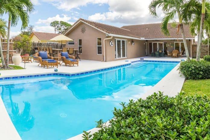Airbnb Boca Raton Classy Fun Big Private