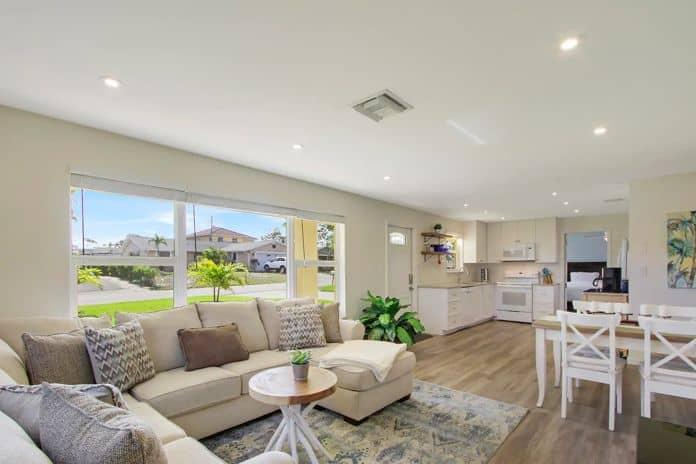 Airbnb Boca Raton Cozy home