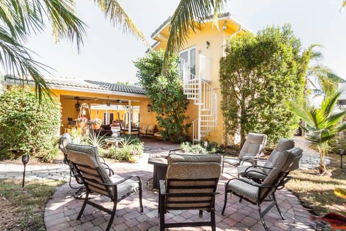 Airbnb Boca Raton Downtown Boca