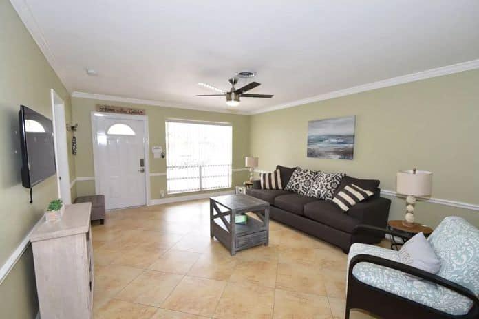 Airbnb Boca Raton Modern Beach House