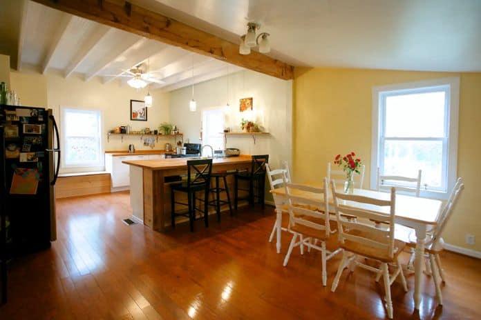 Airbnb Charlottesville 2Bed 2 Bath