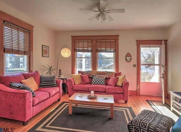 Airbnb Charlottesville Charming seasonal