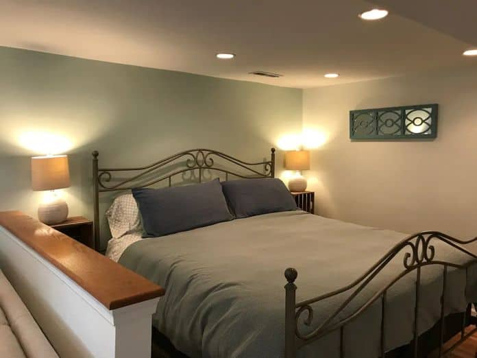 Airbnb Charlottesville Luxurious Downtown