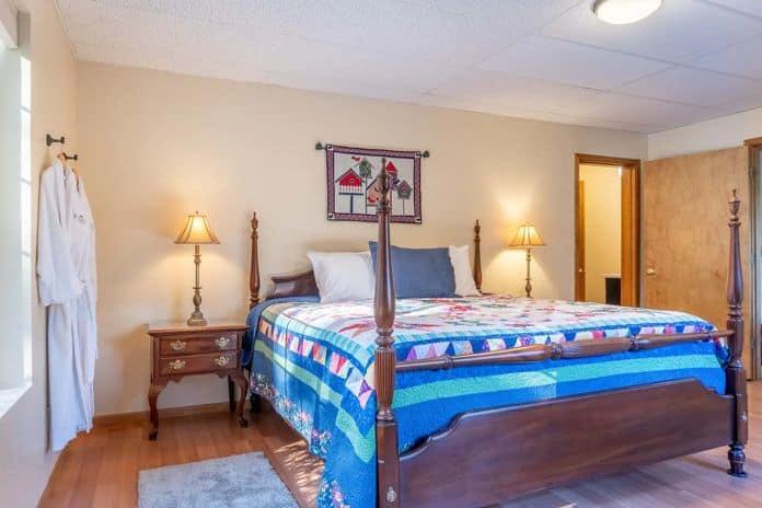Airbnb Corvallis Estaview Terrace