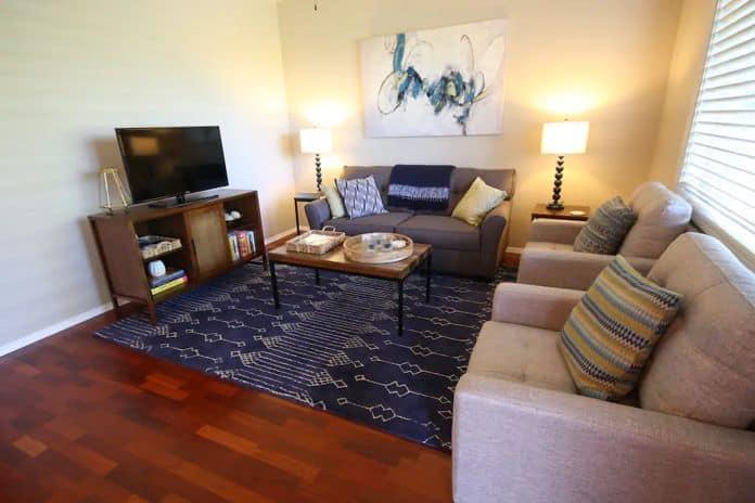 Airbnb Corvallis Quiet convenient Corvallis home