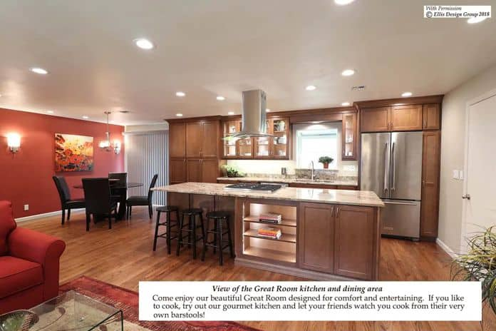 Airbnb Corvallis Quiet luxury comfort