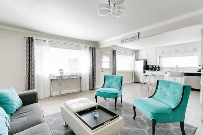 Airbnb Dana Point Chic Hotel