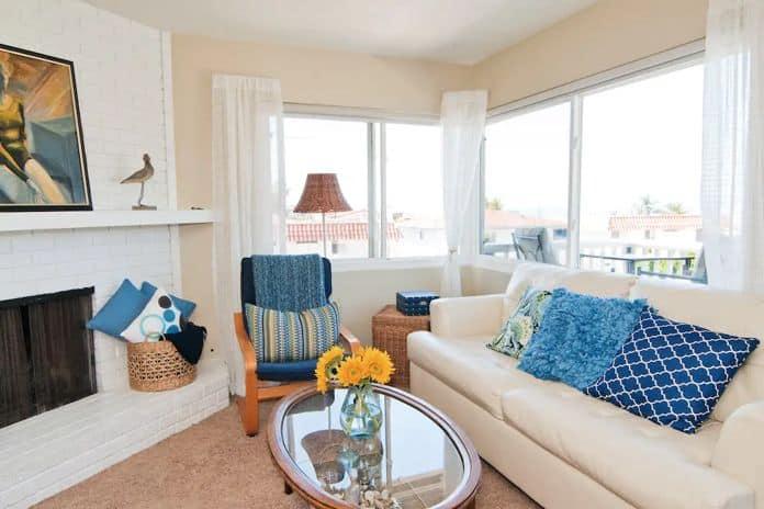 Airbnb Dana Point Ocean View