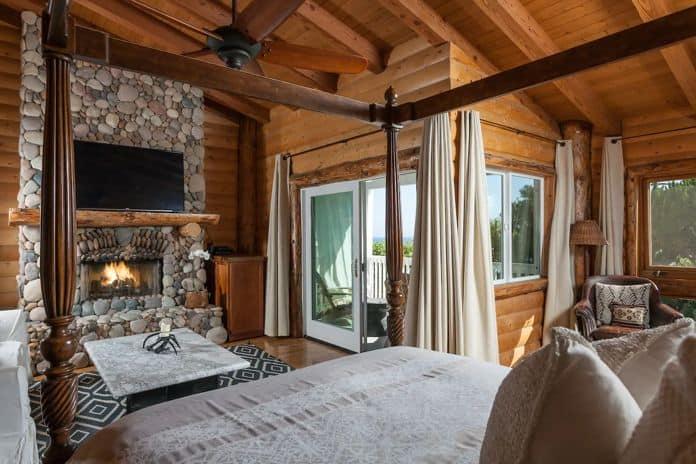 Airbnb Dana Point Romantic Beach Cabana