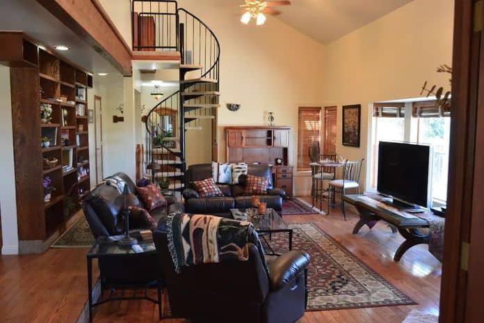 Airbnb Reno MOUNT ROSE