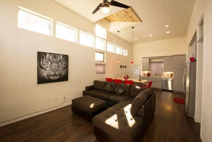 Airbnb Reno Modern Midtown
