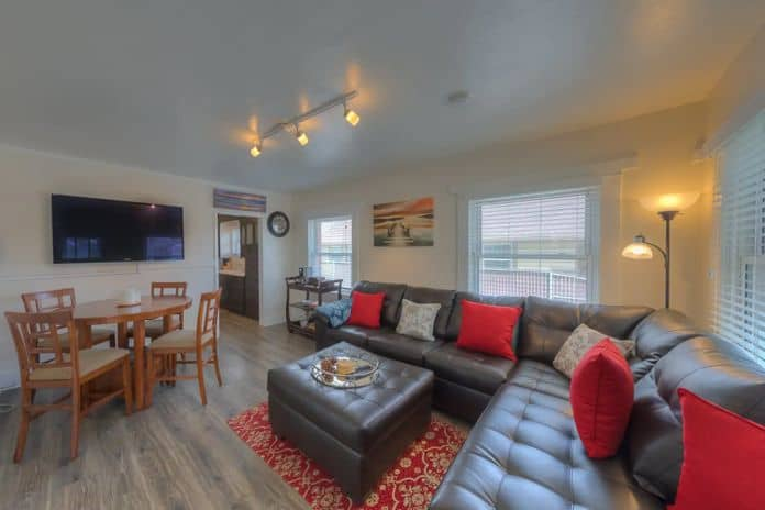 Airbnb Reno NEW Casa Mulino