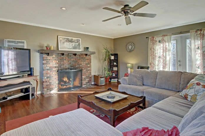 Airbnb Tulsa 2 blocks from Tulsa