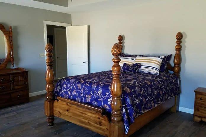 Airbnb Tulsa BRAND NEW Catoosa home