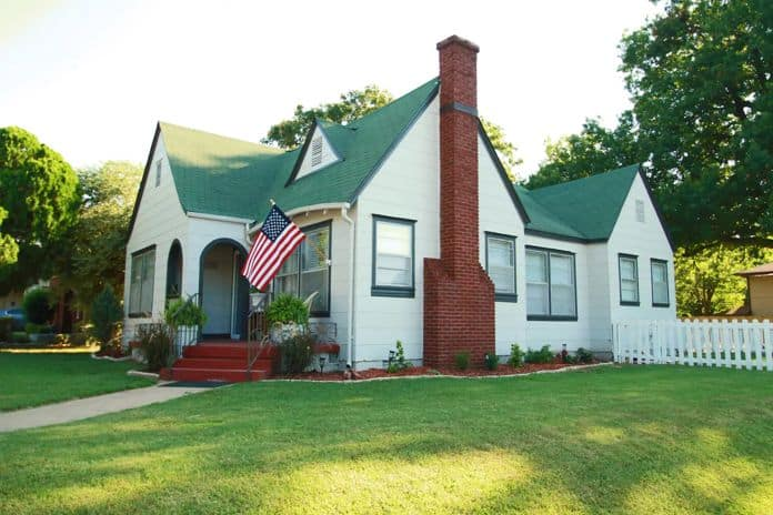Airbnb Tulsa Corner Stone Cottage