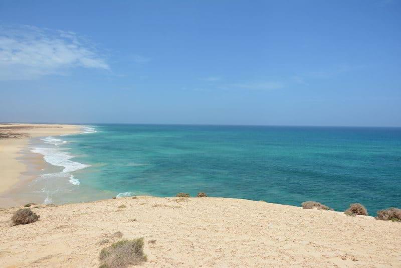 Cape Verde Boa Vista
