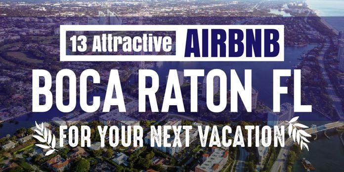 airbnb boca raton facebook vacation rentals