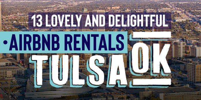 airbnb tulsa facebook vacation rentals