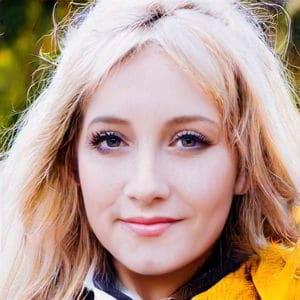 Kristina Miller small