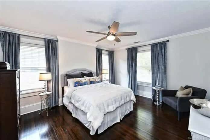 Airbnb Charlotte Gorgeous 3 bedroom home