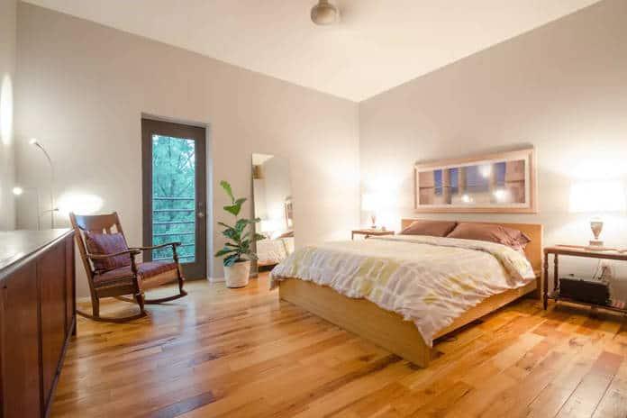 Airbnb Cincinnati Architects House