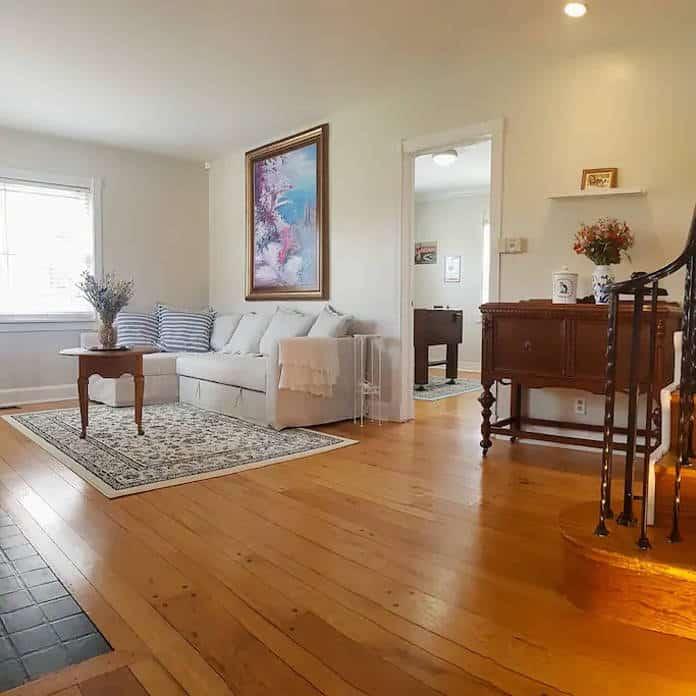 Airbnb Cincinnati Beautiful Home