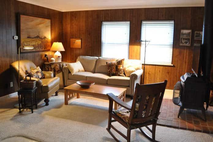 Airbnb Cincinnati Country Place