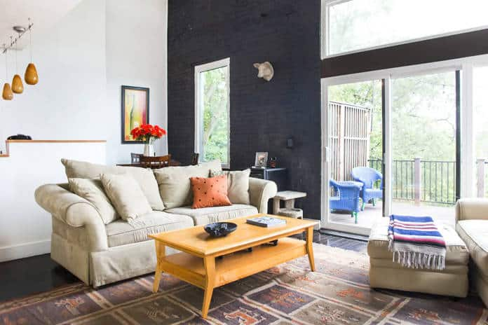 Airbnb Cincinnati Huge OTR Hill Pad