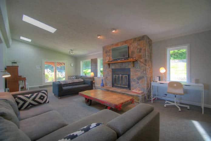Airbnb Cincinnati Riverview