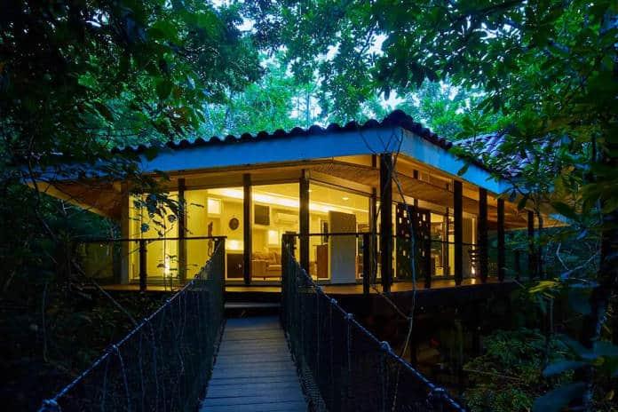 Airbnb Costa Rica Casa del Árbol