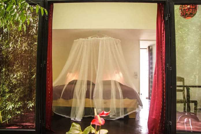 Airbnb Costa Rica Jungle Hub