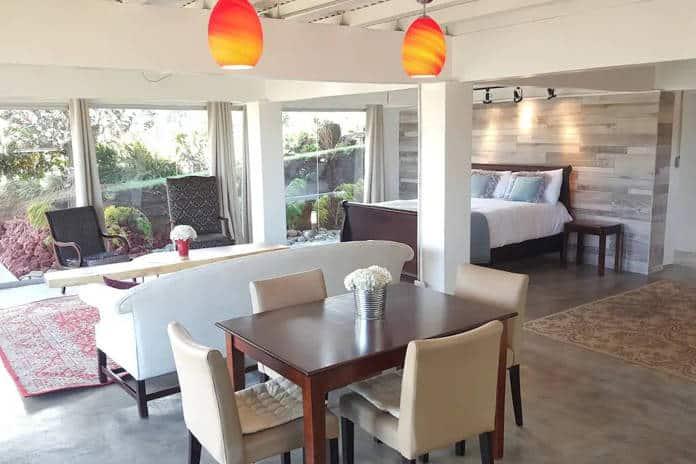 Airbnb Costa Rica Quinta Esencia Loft