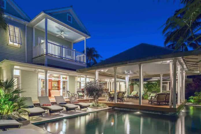 Airbnb Florida Plantation Tropicale