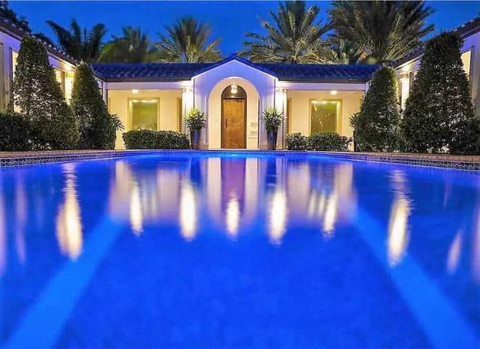 Airbnb Florida Spring Break Waterfront
