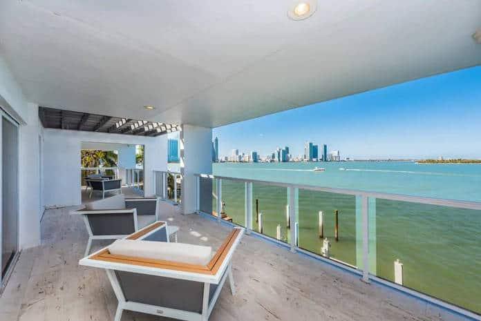Airbnb Florida Villa Venetia