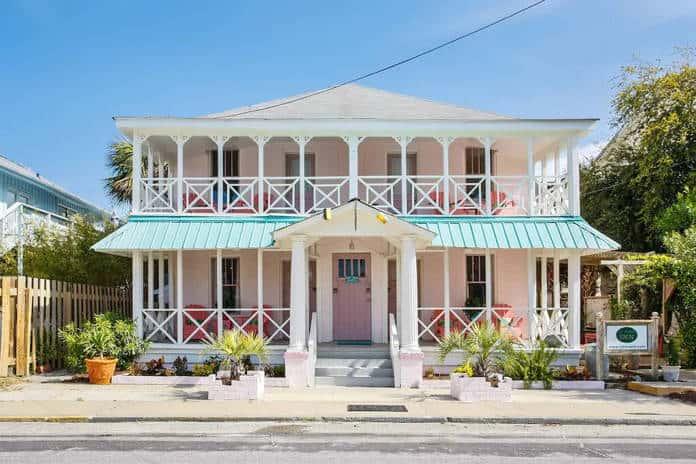 Airbnb Georgia BACHELORETTE