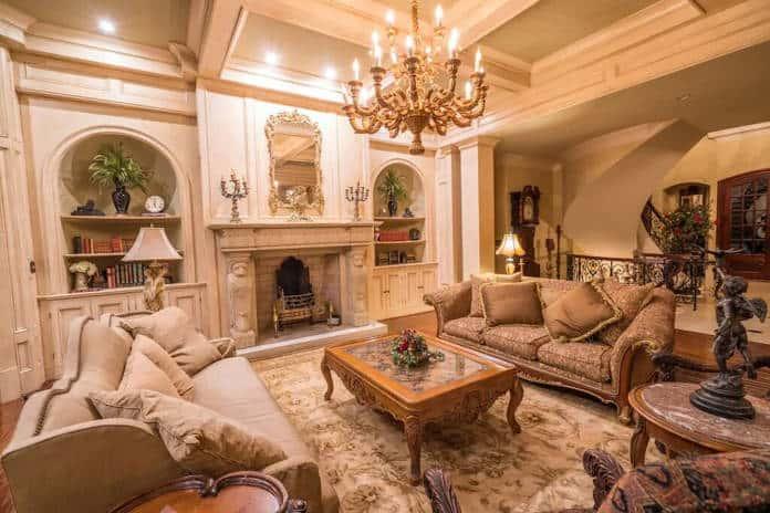 Airbnb Georgia Lions Gate Estate
