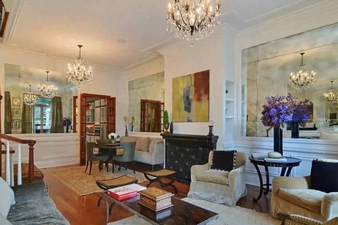 Airbnb Illinois Designer Gold Coast Home