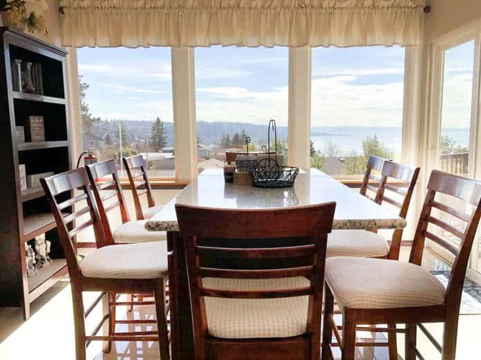 Airbnb Washington HouseOnTheSound