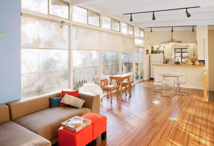 Airbnb Berkeley Quirk and Charm
