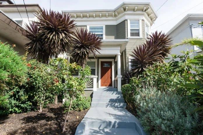 Airbnb Berkeley Renovated Edwardian