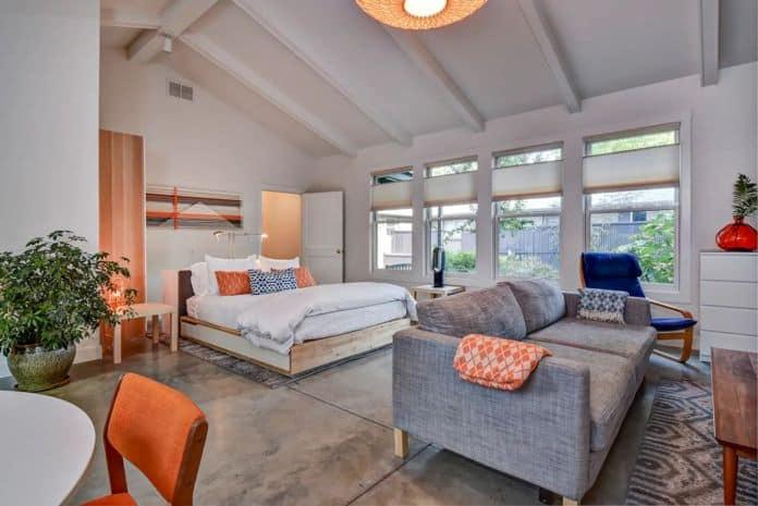 Airbnb Boise The Modern Studio